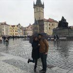 2 días en Praga